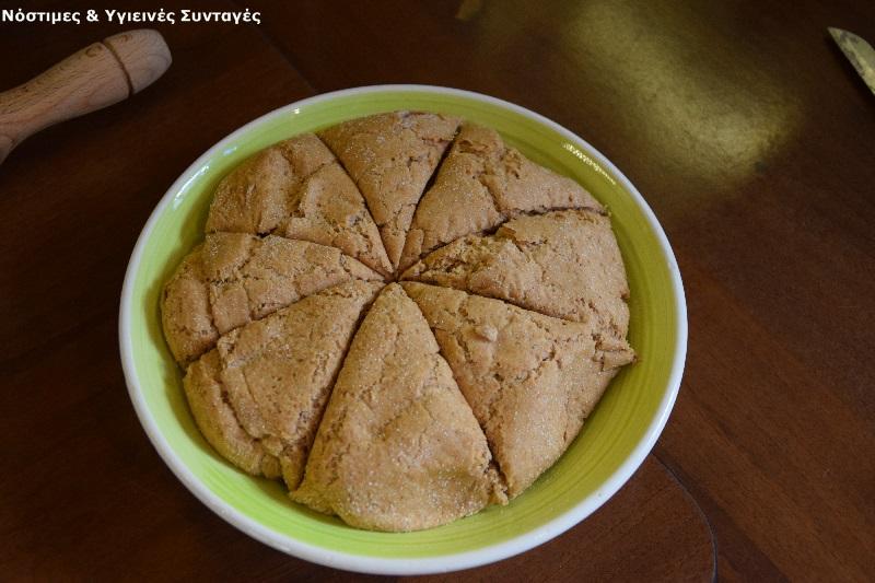 Πίτες για σουβλάκια με αλεύρι Ζέας 4