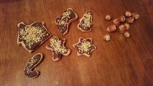 Χριστουγενιάτικα μπισκότα 5