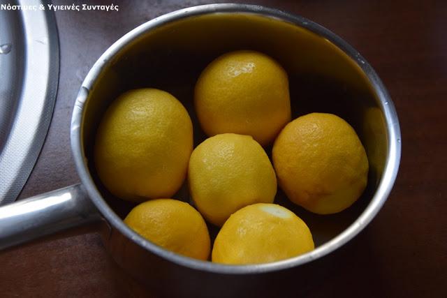 κρέμα λεμονιού 2