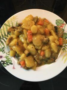 λεμονάτες πατάτες 5