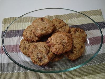 μαλακά μπισκότα λεμονιού 8