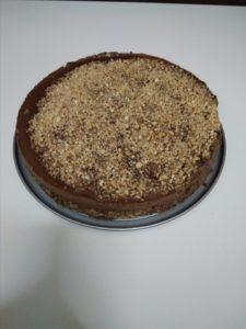 τούρτα φερέρο 1