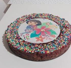 τούρτα φερέρο 11