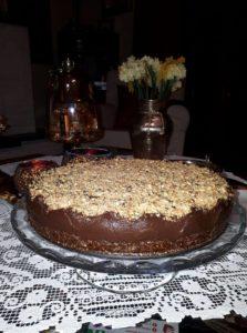 τούρτα φερέρο 4