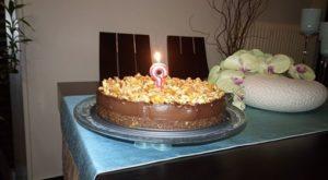 τούρτα φερέρο 6