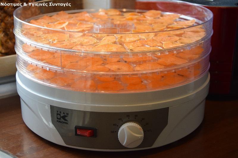 τσιπς λαχανικών 4