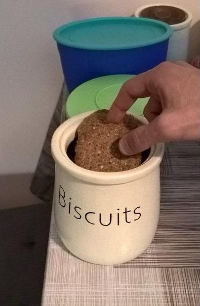 μπισκότα βουτύρου καρύδας 7
