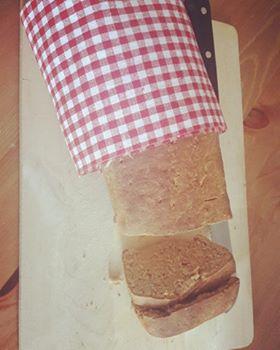 ψωμί με αλεύρι ζέας 15