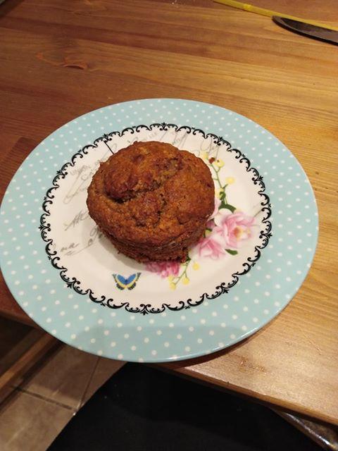 κέικ με κολοκύθα