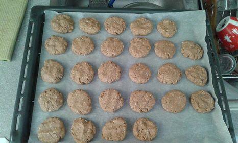 τραγανά-μπισκότα-βουτύρου