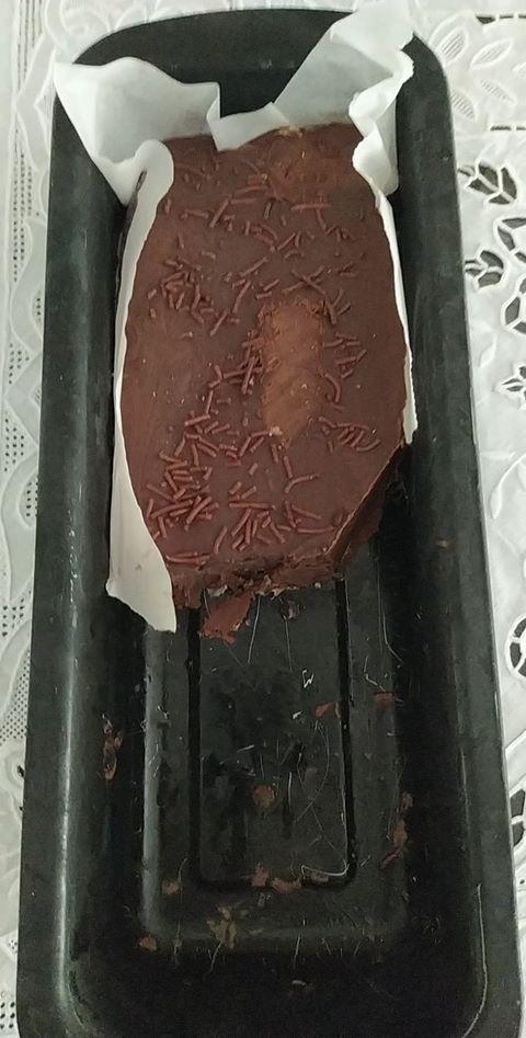 vegan παγωτό σοκολάτα