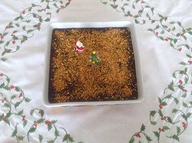 τούρτα-χωρίς-ζάχαρη-ferrero-rocher