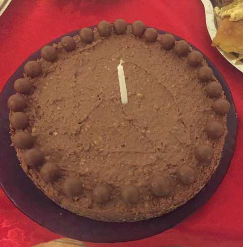 τούρτα-χωρίς-ζάχαρη-καριόκα