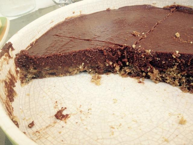vegan τούρτα
