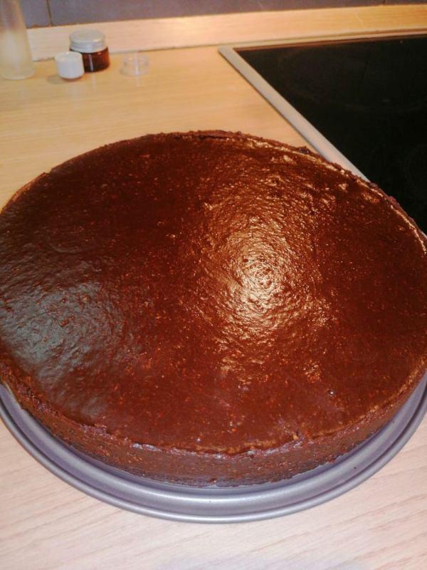 τούρτα σοκολάτα χωρίς ζάχαρη, ισανική για παιδιά