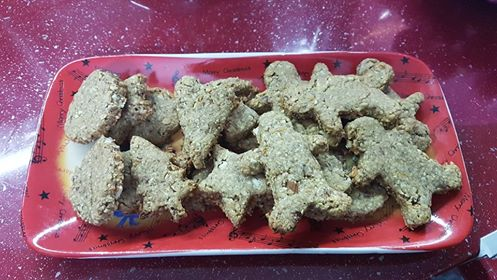 χριστουγεννιάτικα-μπισκότα-χωρίς-ζάχαρη