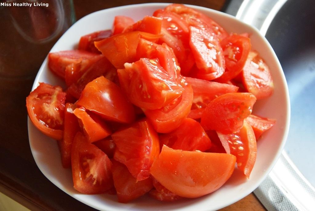 ντομάτες-ώριμες