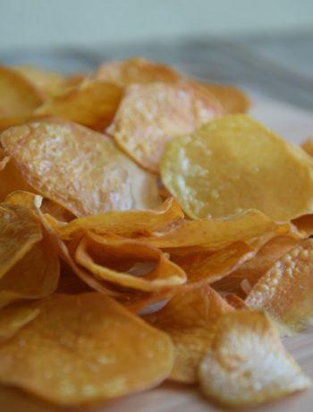 πατατάκια-φούρνου