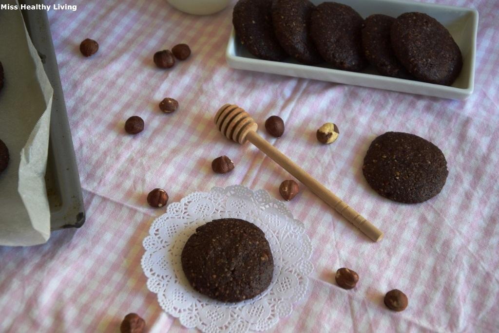 μπισκότα-με-σοκολάτα-χωρίς-ζάχαρη