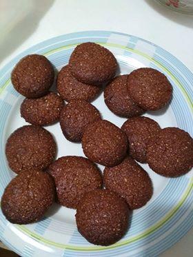 μπισκότα-σοκολάτας-χωρίς-ζάχαρη