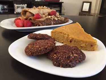 σοκολατένια-μπισκότα-χωρίς-ζάχαρη