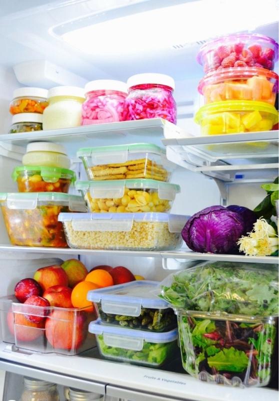 οργάνωση-ψυγείου
