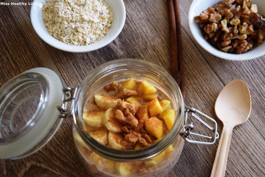 overnight-oats-κρέμα-βρώμης-πόριτζ
