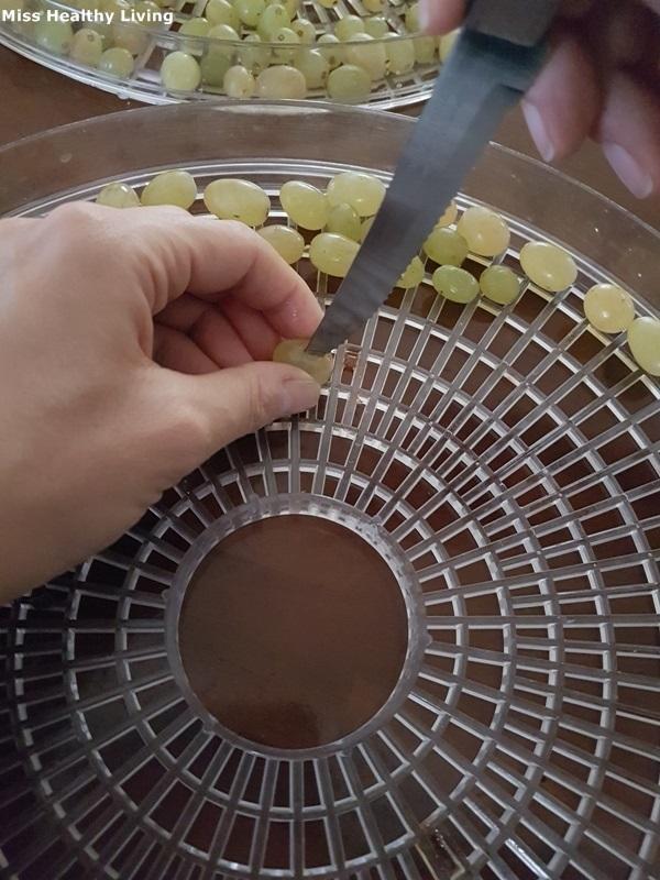 πως να φτιάξεις σταφίδες