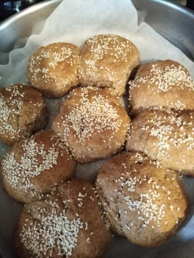 ψωμί μαργαρίτα ολικής αφράτπ