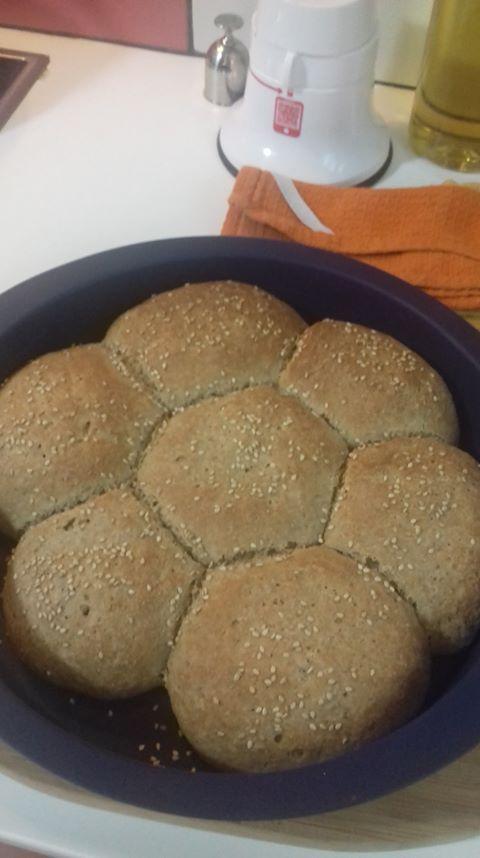 ψωμί για παιδιά μαργαρίτα